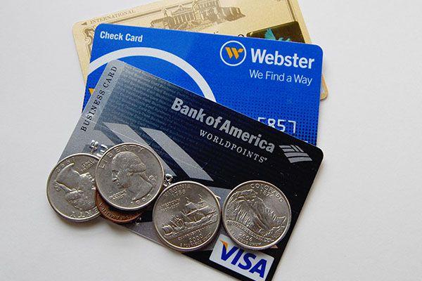 クレジットカード不正利用
