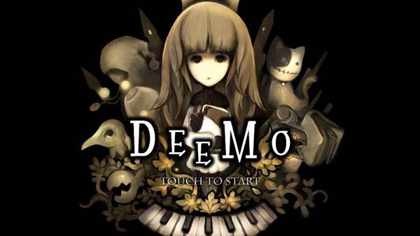 Deemo001