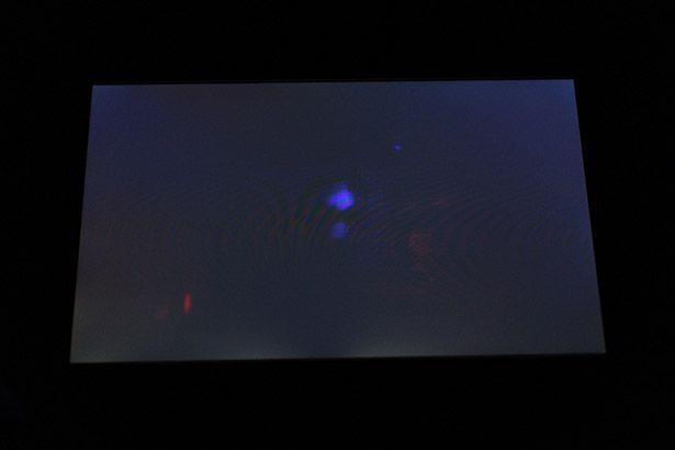 iPhone 6 Plus 画面