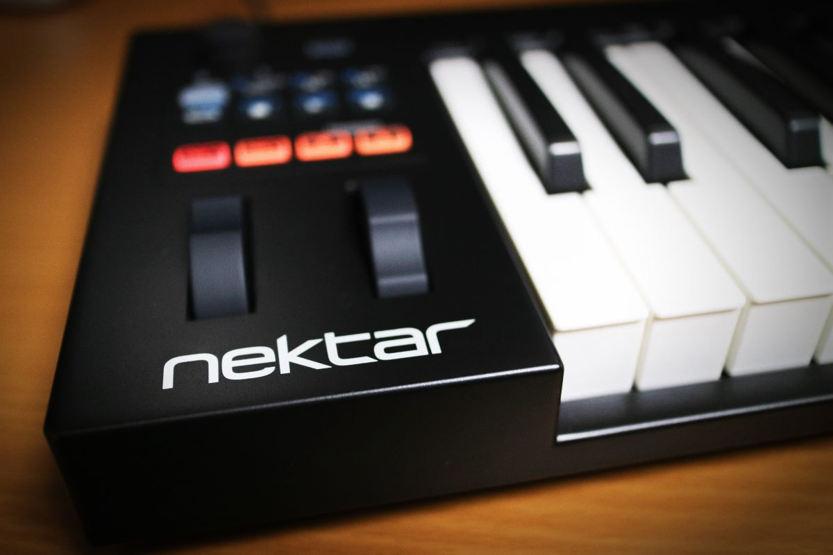 Nektar Technology Impact GX61