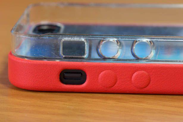 Phone 5s Case airjacket