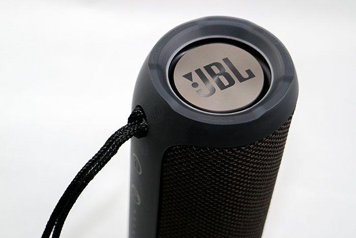 JBL FLIP3 パッシブラジエター