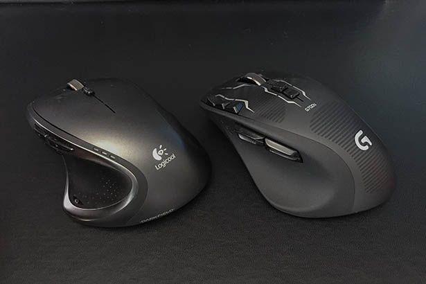 M950とG700s