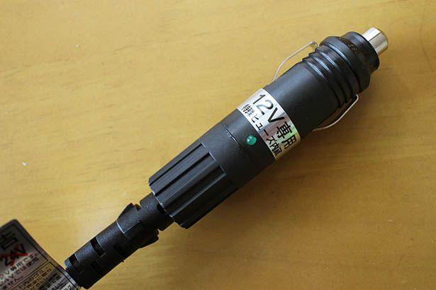 MD14F 電源ケーブル