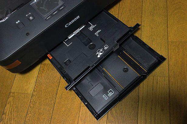 2段カセット