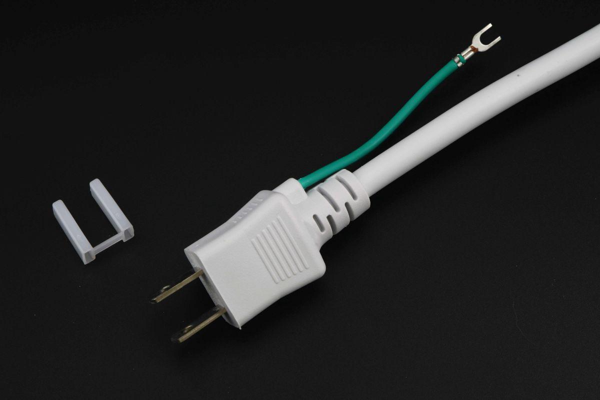 Hylreton 330 電源プラグ