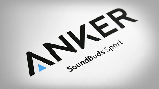 SoundBuds Sport