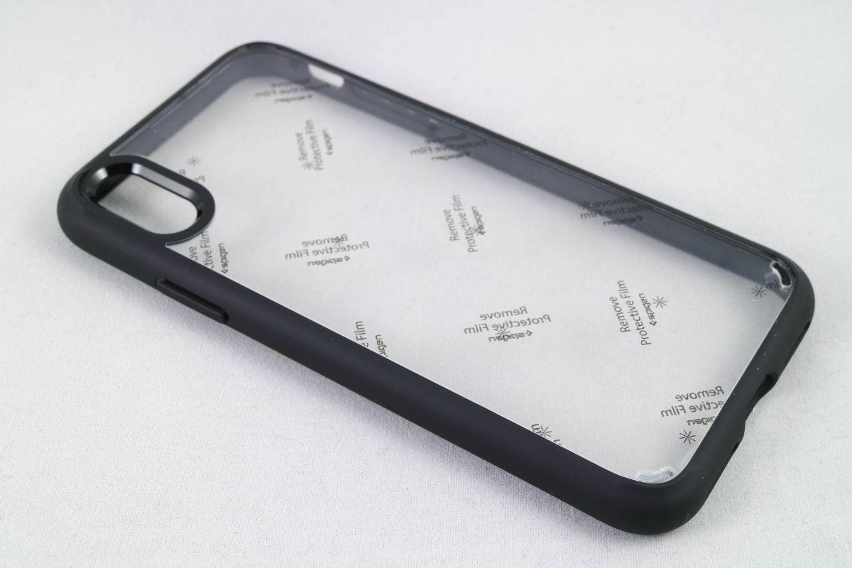 Spigen iPhone X ケース