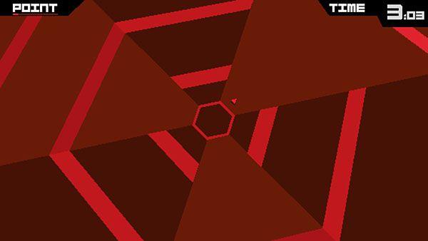 Super hexagon01
