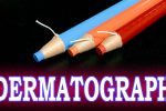 糸を引っ張り紙をむく色鉛筆「ダーマトグラフ」を使ってみた!